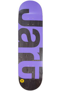 "Jart Skateboards Caviar 8.5"" Deck (purple)"