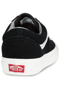 Vans Old Skool Shoe women (varsity black blanc)