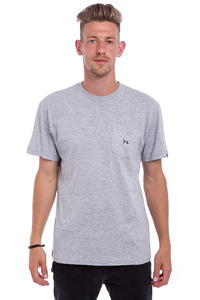 Vans C.F. Pocket T-Shirt (athletic heather)