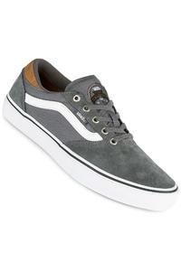 Vans Gilbert Crockett Pro Shoe (tornado white)