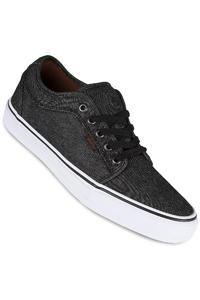 Vans Chukka Low Shoe (denim black)