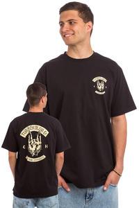 Turbokolor TNS Haslam Shephard T-Shirt (black)