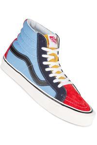 Vans Sk8-Hi 38 Reissue Shoe (stv multi color)