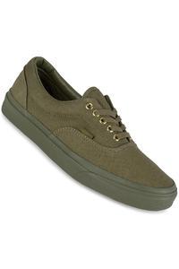 Vans Era Schuh (gold mono ivy green)