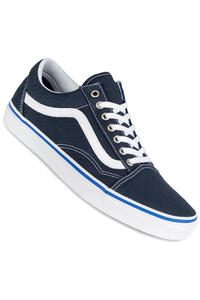 Vans Old Skool Shoe (midnight navy true white)