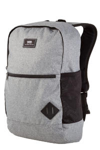 Vans Van Doren III Backpack 29L (heather suiting)