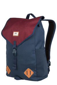 Vans Veer Backpack 24L (port royale colorblock)