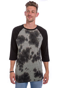 Vans Crystallization 3/4 Longsleeve (black)
