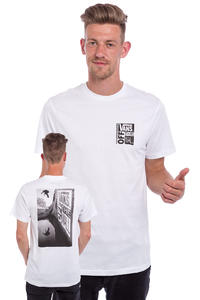 Vans Reflecting T-Shirt (white)