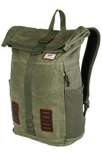 Vans Plot Roll Top Backpack 24L (grape leaf)