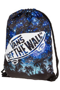 Vans Benched Tasche (palm night)