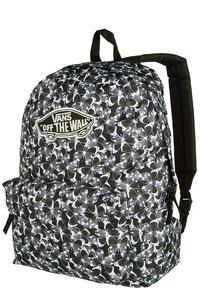 Vans Realm Backpack 22L women (butterfly black)