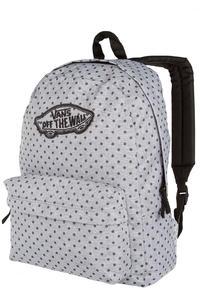 Vans Realm Backpack 22L women (blue wash twill)