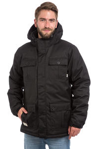 Vans Mixter II Jacket (black)