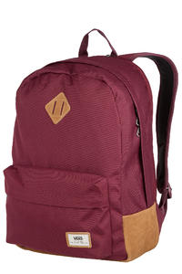 Vans Old Skool Plus Backpack 23L (port royale)