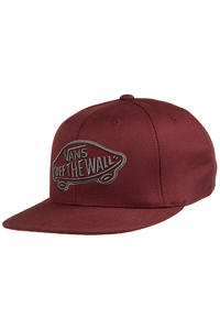 Vans Home Team FlexFit Cap (port royale)