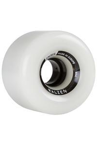 Walzen Insul 64mm 80A Rollen (clear white) 4er Pack
