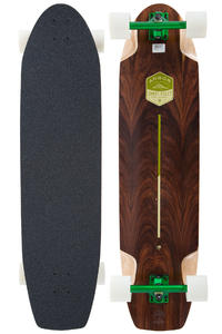 "Arbor James Kelly Pro 38.5"" (97,6cm) Complete-Longboard"