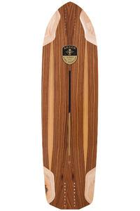 """Arbor Liam Morgan Pro 35.75"""" (90,7cm) Longboard Deck"""