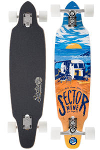 "Sector 9 Tempest 36"" (91,44cm) Complete-Longboard 2016"