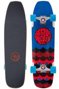 "Sector 9 Swellhound 31.5"" (80cm) Cruiser 2016 (red)"