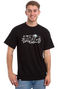 Radio Jamal T-Shirt (black)
