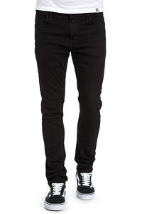 Carhartt WIP Trevor Pant Blaine Jeans (black black)