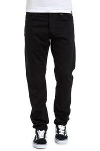 Carhartt WIP Klondike Pant Chicago Jeans (black rinsed)