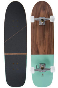 "Globe Half Dip 32"" (81,3cm) Cruiser (walnut mint)"