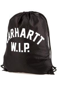 Carhartt WIP USS Script Tasche (black white)
