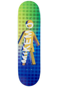 "Girl Capaldi Future Projections 8.25"" Deck (multi)"