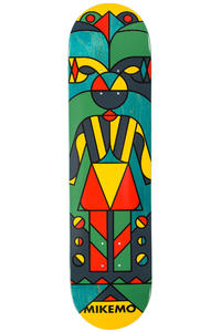 "Girl Capaldi Totem OG 8"" Deck (multi)"