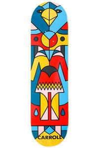 """Girl Carroll Totem OG 8.125"""" Deck (multi)"""
