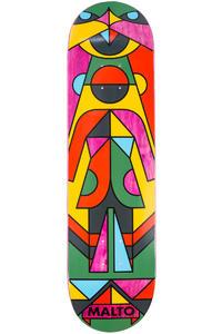 """Girl Malto Totem OG 8.125"""" Deck (multi)"""