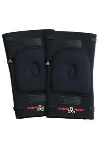 Triple Eight Gasket Kneepad (black)