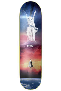 "EMillion Art Series Welcome Home 7.75"" Deck (multi)"