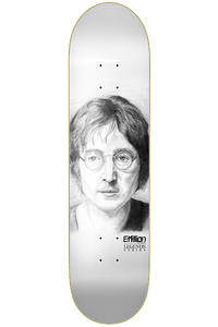 "EMillion Legends Lennon 8"" Deck (white)"
