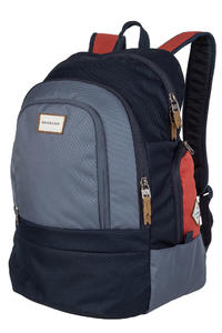Quiksilver 1969 Special Rucksack 28L (barn red)