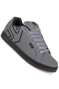 Etnies Fader Schuh (grey black gum)
