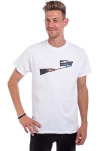 Sour Skateboards VX T-Shirt (white)