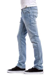 KR3W K Slim Jeans (double stonded)
