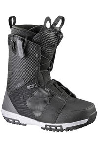Salomon Dialogue Wide Boot 2016/17 (black atomic)