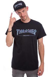 Thrasher GX1000 T-Shirt (black)