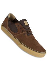 éS Accel SQ Shoe (brown gum)