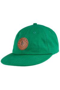 Hélas Polo Club 6 Panel Cap (green)