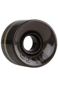 OJ Wheels Hot Juice Mini 55mm 78A Rollen (trans black) 4er Pack