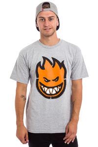Spitfire Commando T-Shirt (athletic heather)