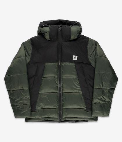 Element Childrens Dulcey Boy Jacket