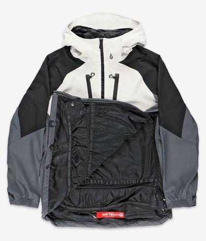 Ride Brighton Snowboard Jacket Mens