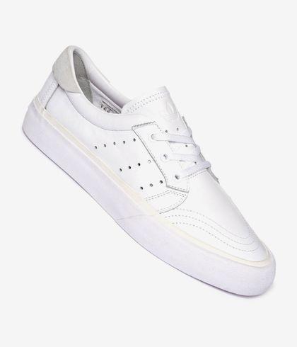 Maniobra dialecto Engaño  adidas Skateboarding Coronado Shoes (white white cry white) buy at  skatedeluxe